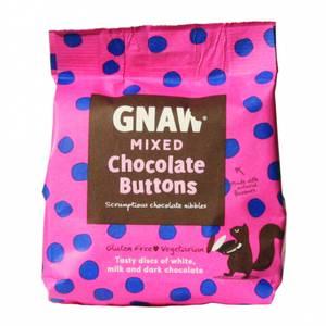 Bilde av Gnaw Mixed Choc Buttons
